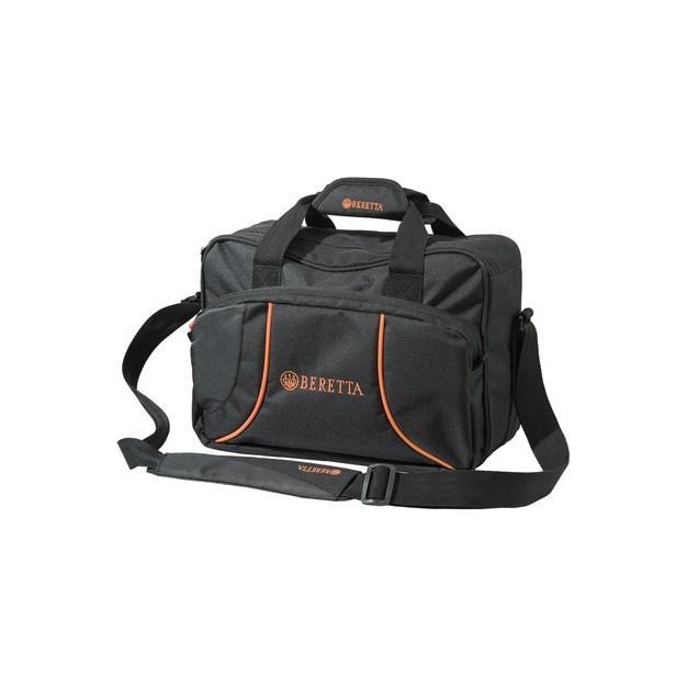 Home  Beretta Uniform Pro Black Cartridge Bag 250. Image 1