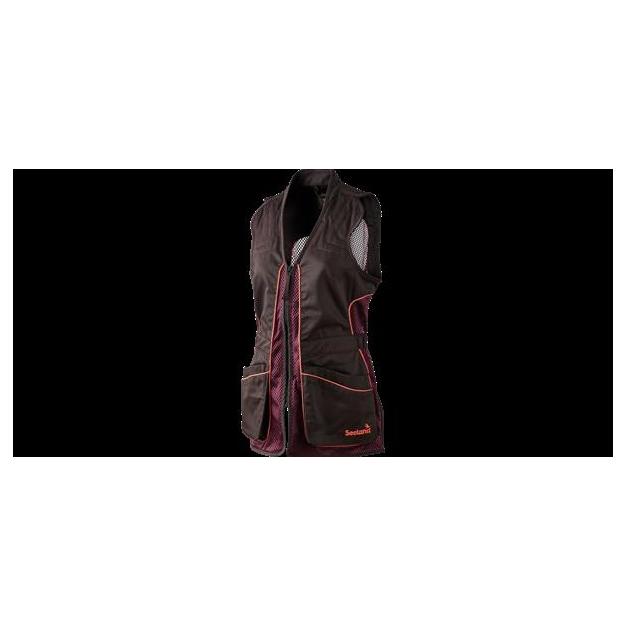 Seeland Ladies Skeet Waistcoat XS - Waistcoats & Vests